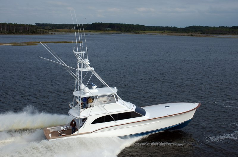Boat plans carolina flare | Rans