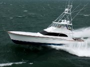Jarrett Bay 68'