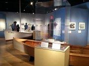 Workboats of Core Sound exhibit