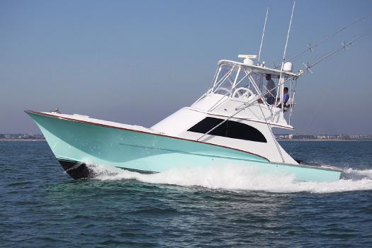 Jarrett Bay hull 05