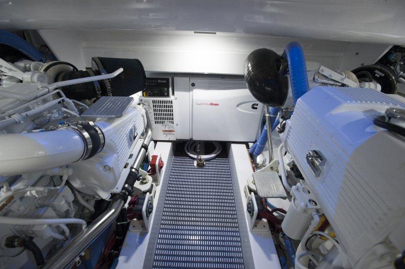 43 Engine Room