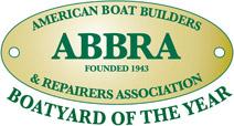 ABBRA Boatyard of the Year