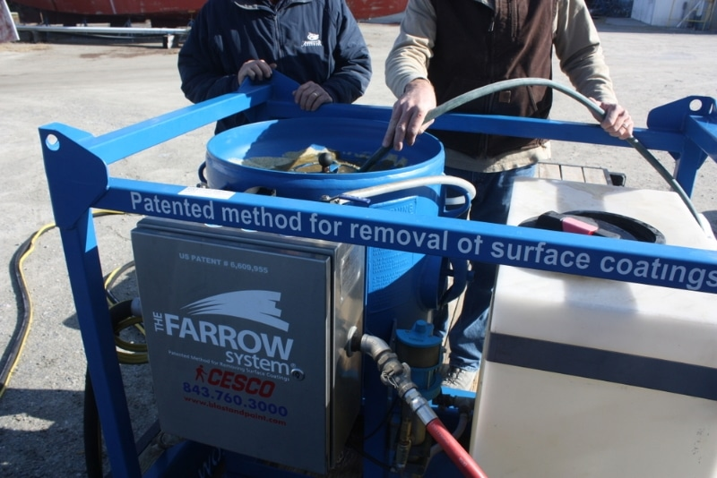 Protecting Your Hull: Introducing The Farrow System