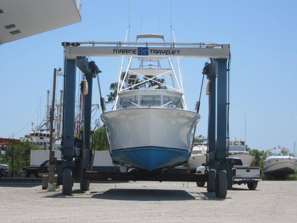 Building a Family Relationship with Jarrett Bay