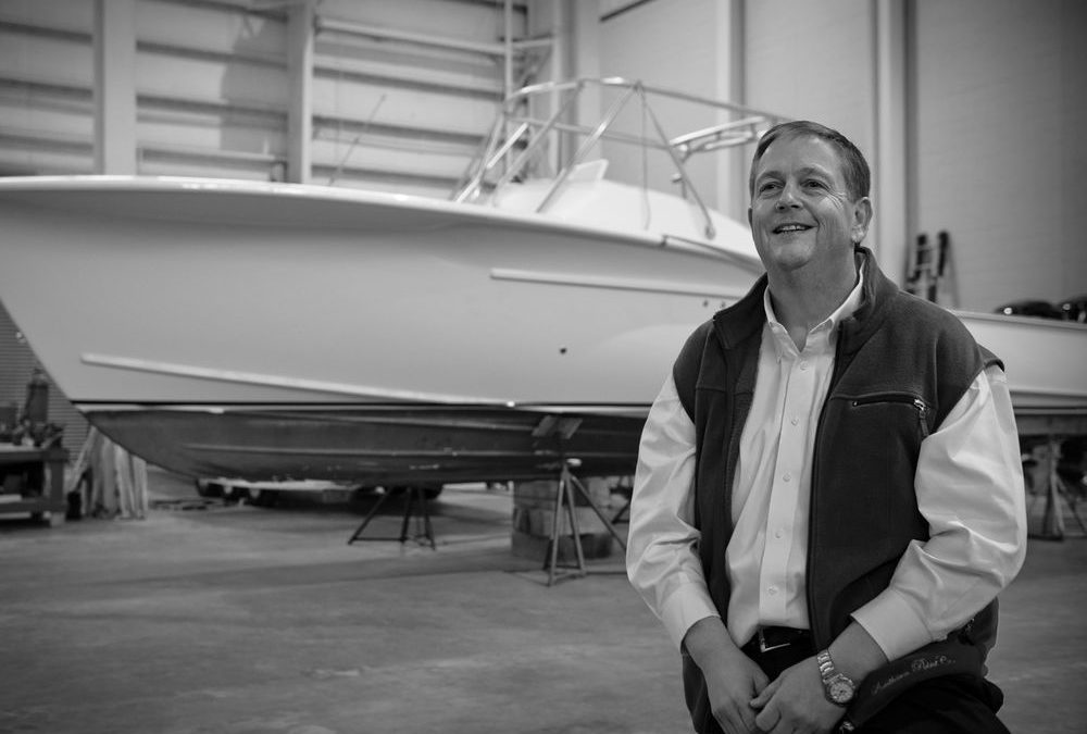 Predictions for the Future of Boat Building