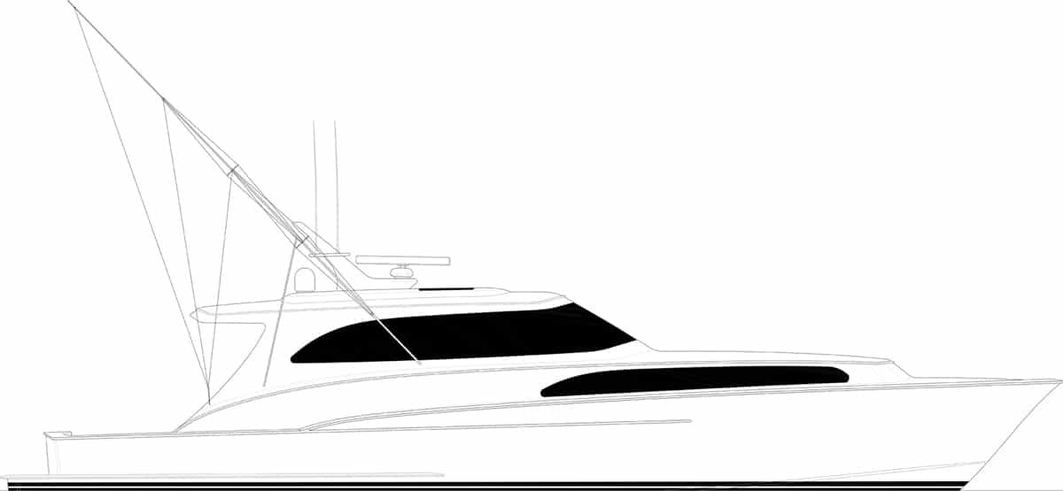 JB 64 - Hull 63