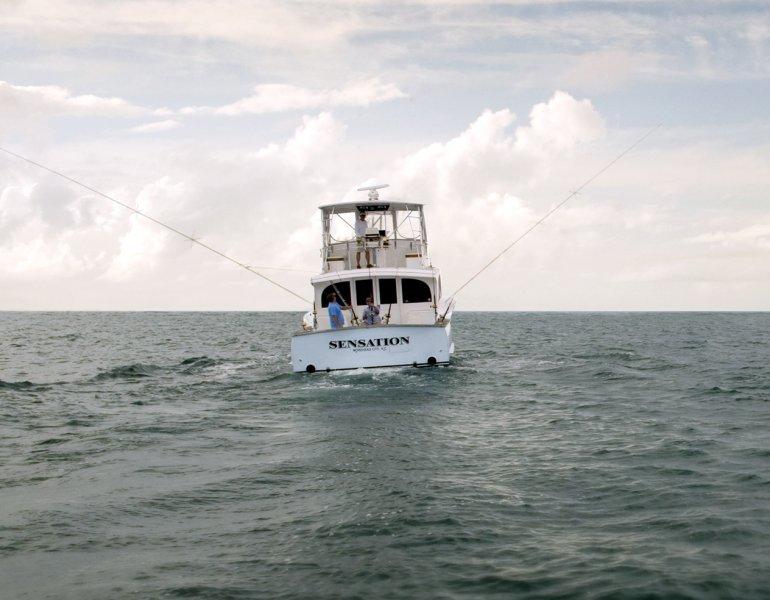 Jarrett Bay 52