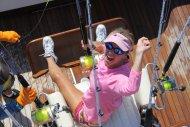Tiffany Ramsey - Bench Mark - 3rd in 2012 KWLA