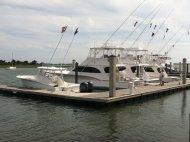 Jarrett Bay Yacht Sales Open House