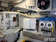 engine-room - after