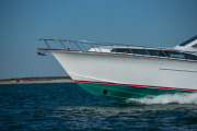 Hull 63 - 67' Privateer