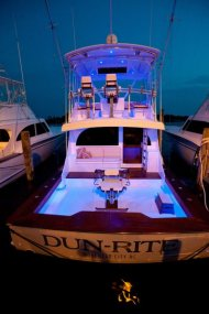 Dun-Rite Refit - photo: Scott Taylor