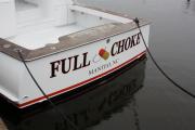 Full Choke - Jarrett Bay 38