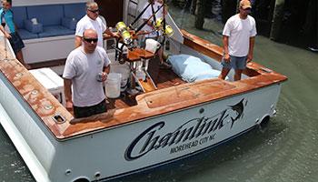 Chainlink Crew Big Rock Blue Marlin Tournament