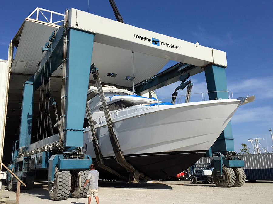 yacht service & repair