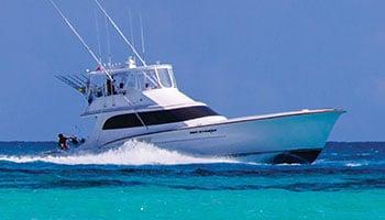 2007 Big Rock Blue Marlin Tournament Winners
