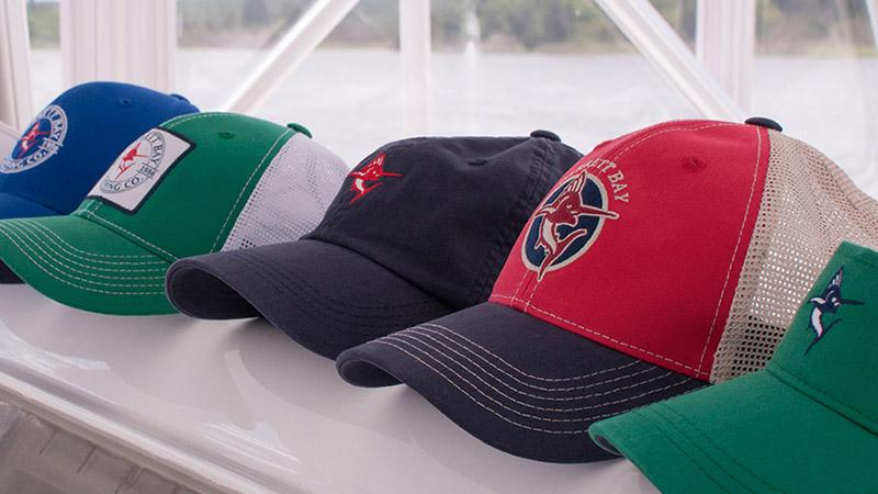 Jarrett Bay apparel