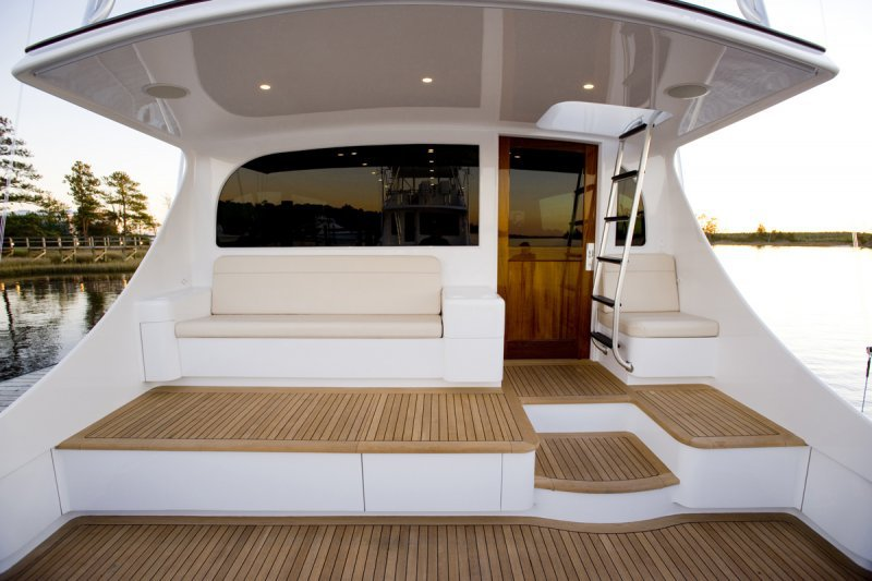 Q & A: How to Maintain Great Teak on Your Boat