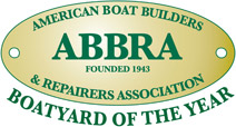 ABBRA Boatyard of the Year