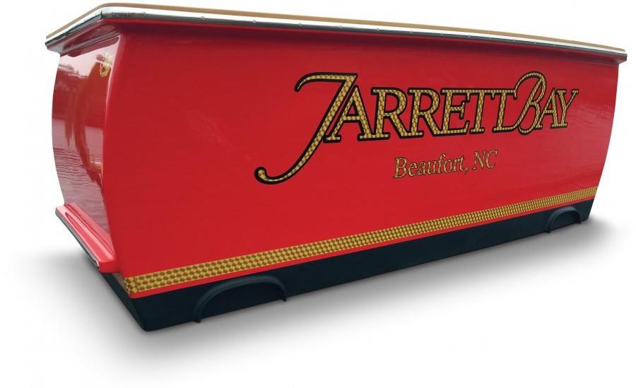 9' Jarrett Bar