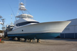 "Importance of Fuel Polishing Explained with the Hatteras 68' ""Safari"""