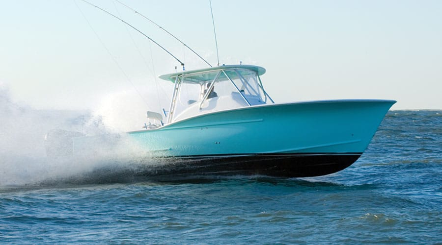 Quality Boats and Superior Service