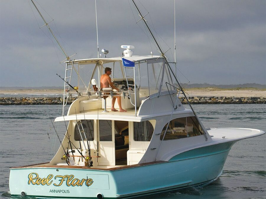 My Boat My Life