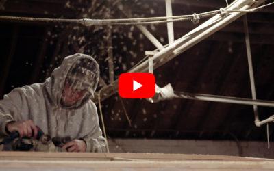 Video: New Boat Construction Updates, April 2018