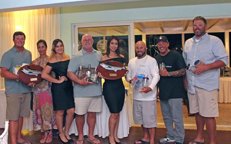 2018 CDC Blue Marlin Classic_Builders Choice 3rd