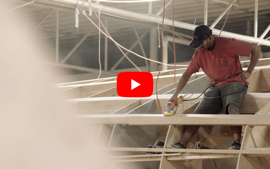 Video: New Boat Construction Updates, May 2018