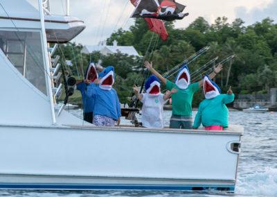 Mama Who sharks2