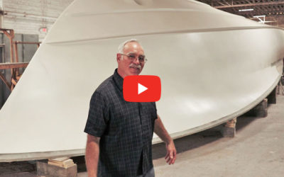 Video: New Boat Construction Updates, October 2018