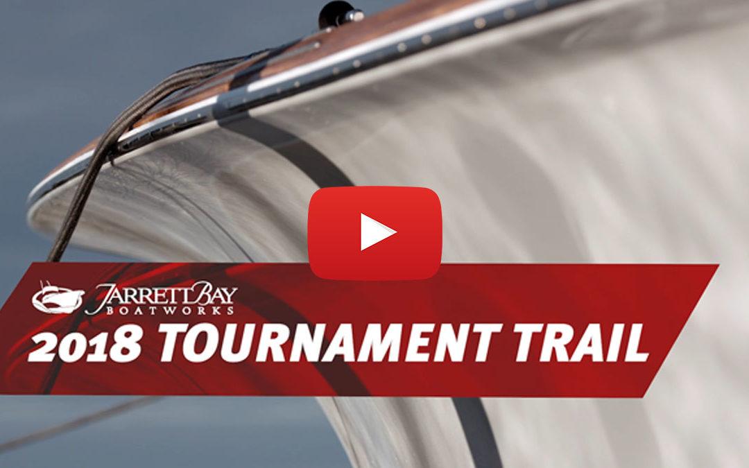 Jarrett Bay Tournament Dominance in 2018