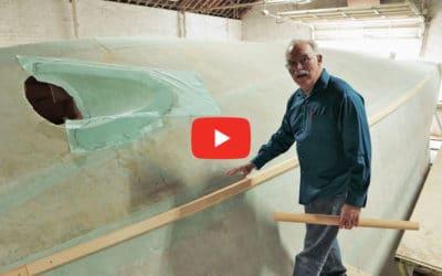 Video: New Boat Construction Updates, December 2018
