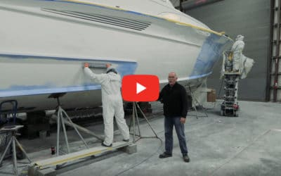 Video: New Boat Construction Updates, January, 2019