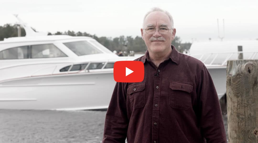 Video: New Boat Construction Updates, February, 2019