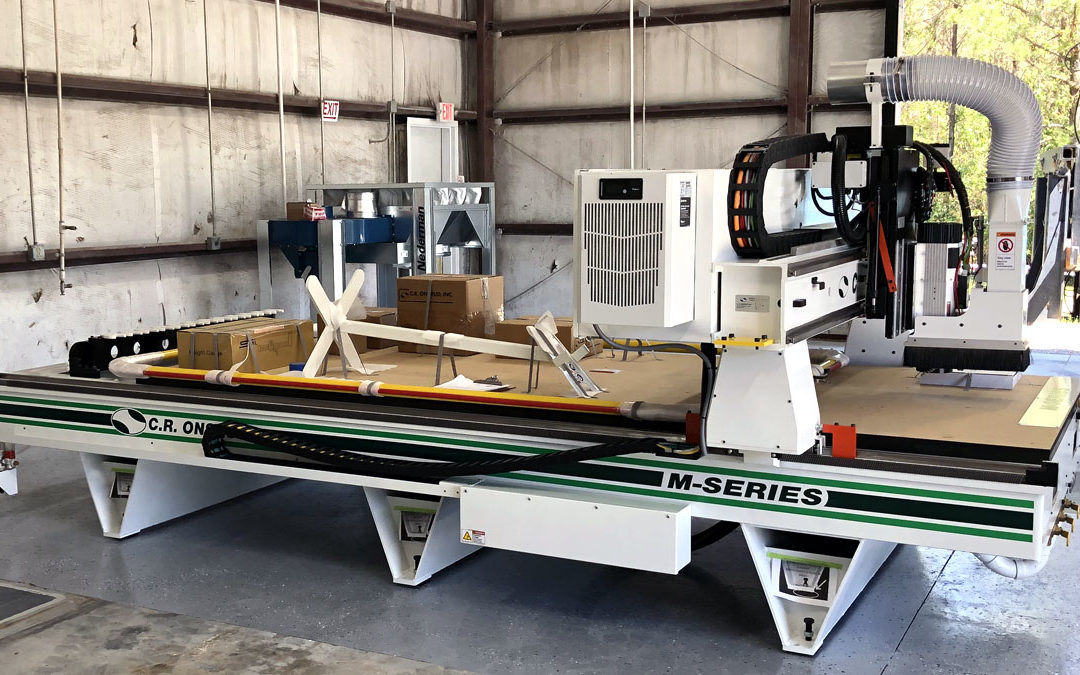 Jarrett Bay Unveils Another New Toy at the Yard