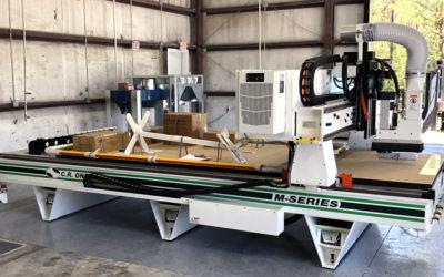 Service & Repair - Jarrett Bay Boatworks