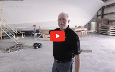 Video: New Boat Construction Updates, May, 2019