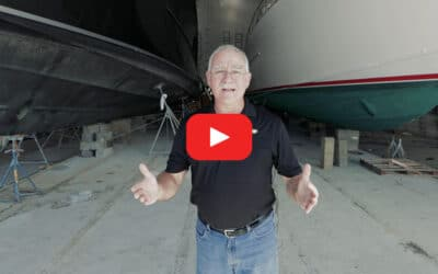 Video: New Boat Construction Updates, September, 2019