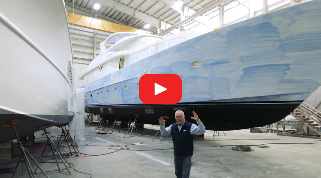 New Boat Construction Updates, November, 2019
