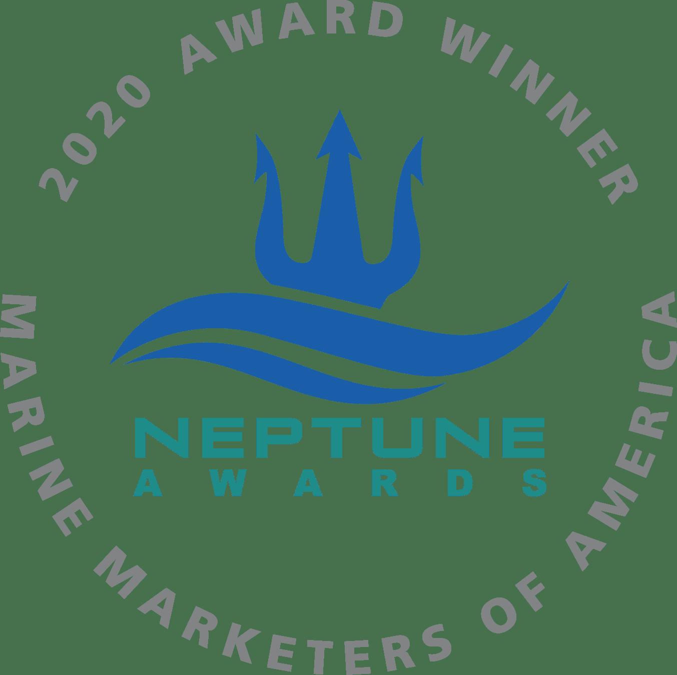 Neptune Awards 2020 Winner