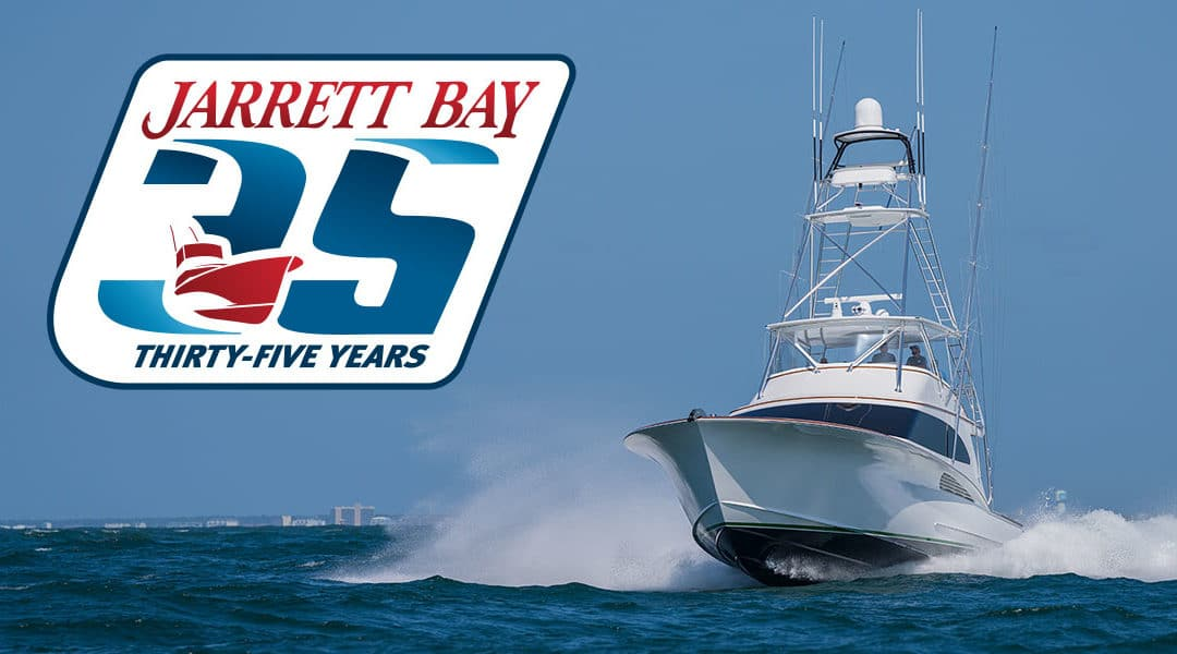 Vote for Jarrett Bay in the Coolest Thing Made in NC Contest